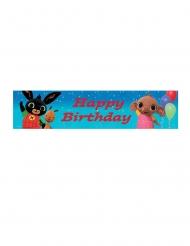 Grinalda Happy Birthday Bing Bunny™ 270 x 20 cm