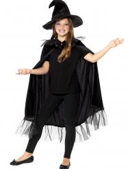 Kit pequena bruxa brilhante menina