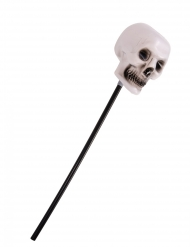 Cetro crânio esqueleto 55 cm