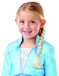 Trança loira Elsa Frozen™