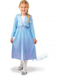 Disfarce Elsa Frozen 2™ menina