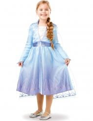 Disfarce clássico Elsa Frozen 2™ menina
