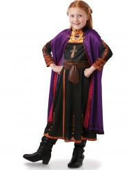 Disfarce clássico Anna Frozen 2™ menina