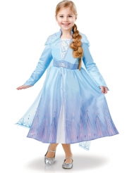 Disfarce luxo Elsa Frozen 2™ menina