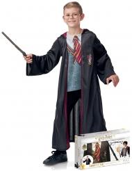 Caixa presente disfarce e acessórios Harry Potter™