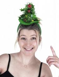 Bandolete árvore de Natal adulto