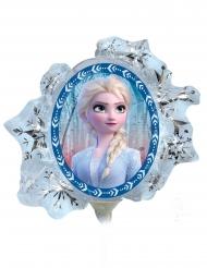 Balão alumínio Elsa e Anna Frozen 2™ 36 cm