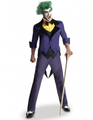Disfarce luxo Joker™ adulto