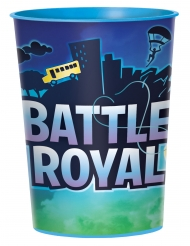 Copo de plástico battle royale 473 ml
