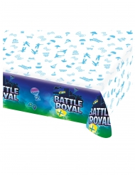 Toalha de plástico battle royale 137 x 243 cm