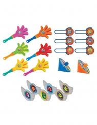 24 Pequenos brinquedos Top Wing™