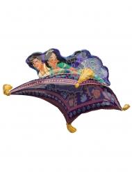 Balão alumínio frente verso Aladdin™ 106 x 63 cm