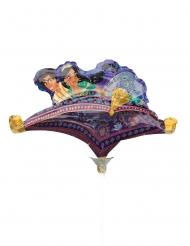 Pequeno balão alumínio frente e verso Aladdin™ 23 cm