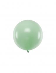 Balão de látex gigante pistácio 60 cm