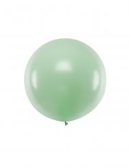 Balão de látex gigante pistácio 1 m