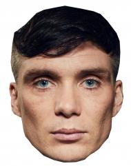 Máscara de cartão Cillian Murphy