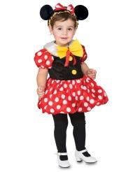 Disfarce vestido fofinho ratinho menina