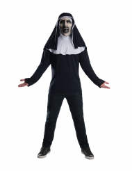 Top e máscara The nun™ adulto