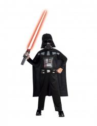 Coffret luxo disfarce e acessórios Darth Vader™ criança