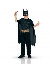 Kit disfarce e acessórios Batman™ criança