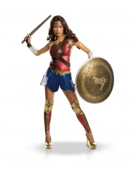 Disfarce grand heritage Wonder Woman™ mulher