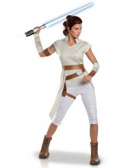 Disfarce Rey Star Wars The Rise of Skywalker™ mulher