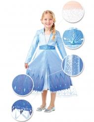 Disfarce premium Elsa Frozen 2™ menina