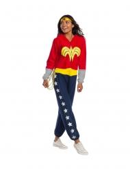 Disfarce macacão Wonder Woman™ mulher
