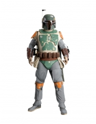 Disfarce edição collector Star Wars Boba Fett™ adulto