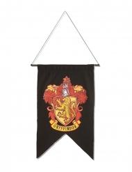 Bandeira em feltro Grifinória Harry Potter™
