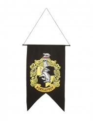 Bandeira em feltro Lufa-Lufa Harry Potter™