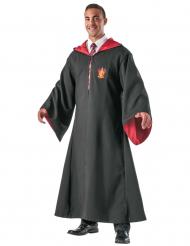Réplica luxo túnica de bruxo Grifinória™ adulto
