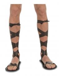 Sandálias romanas 40-45 homem