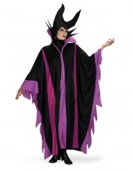 Disfarce Bruxa Preta Mulher