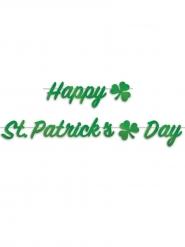 Grinalda happy St. Patrick