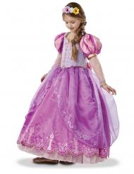 Disfarce Princesa Rapunzel™ collector menina