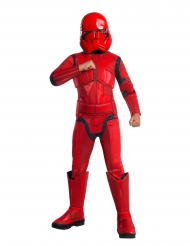 Disfarce luxo Sith Trooper™ menino