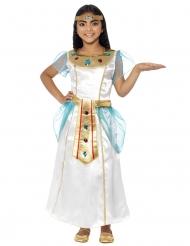 Disfarce Cleópatra luxo menina