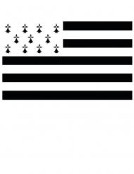 Bandeira adepto Bretanha 150 x 90 cm