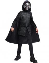 Disfarce clássico Kylo Ren Star Wars IX criança