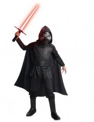 Disfarce luxo Kylo Ren Star Wars IX™ criança