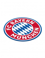 12 Bases para copos de cartão FC Bayern Munique™
