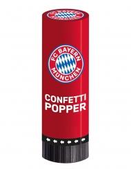 2 Canhões de confetis FC Bayern Munique™ 15 cm