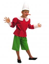 Disfarce Pinocchio™ criança
