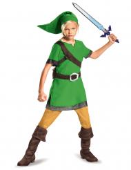Disfarce Link Zelda™ clássico criança