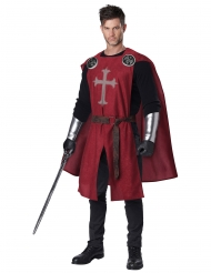 Disfarce cavaleiro homem