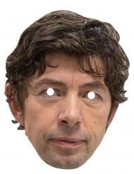 Máscara de cartão Drosten
