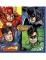 16 Guardanapos de papel Justice League™