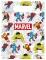 6 Sacos de festa Avengers™