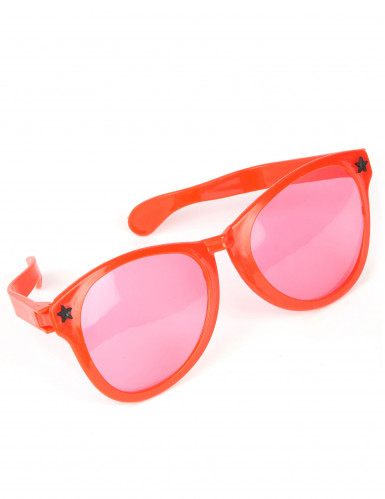 Óculos gigantes para adulto